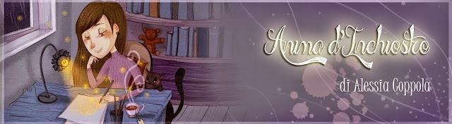 Anima d'Inchiostro - Alessia Coppola