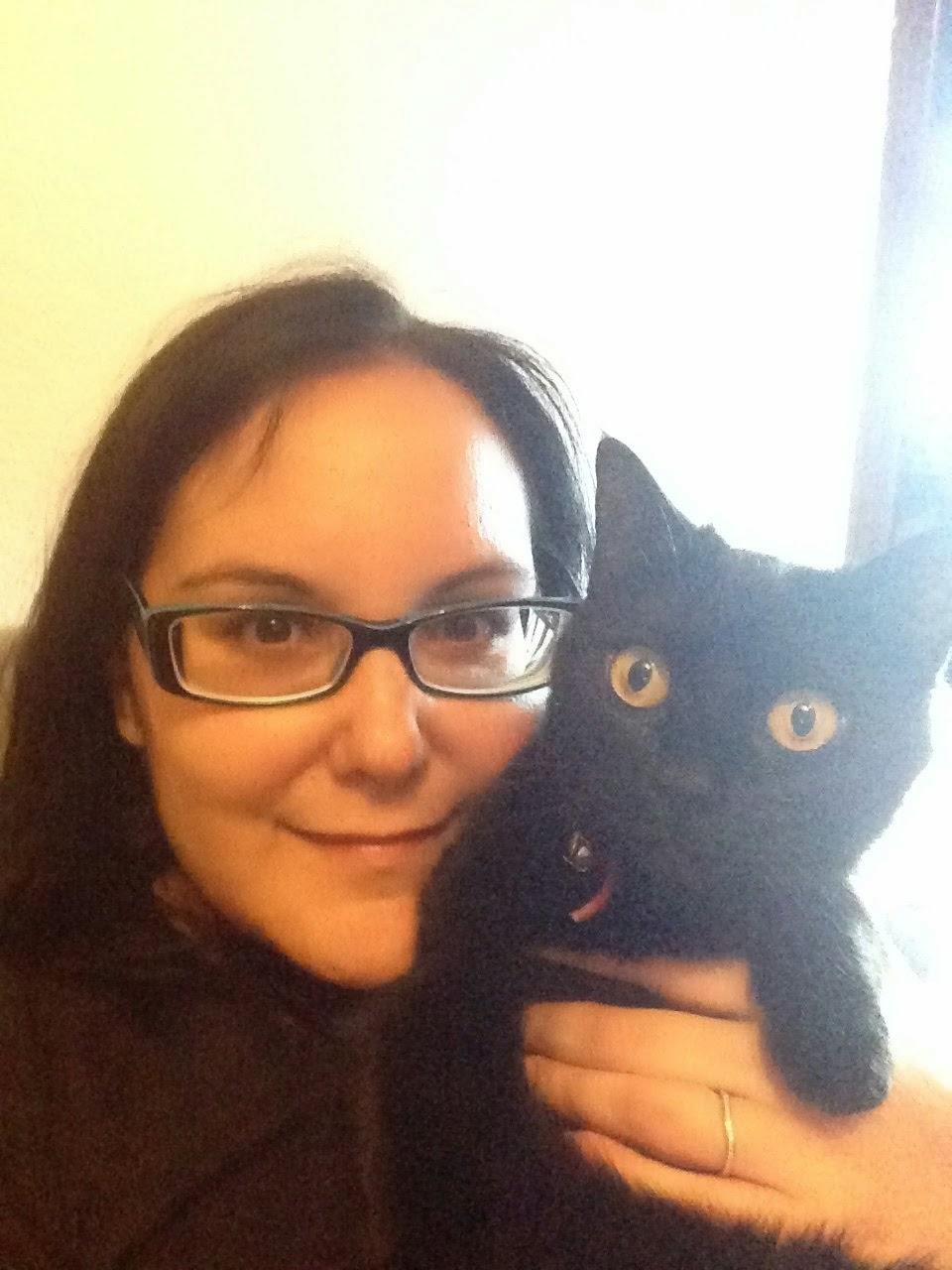 Salem and Me
