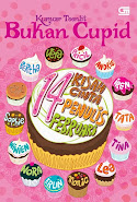 Bukan Cupid by Various Authors, including: Janita Jaya