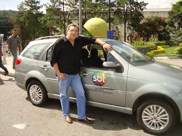Silva Leite Rádio e TV