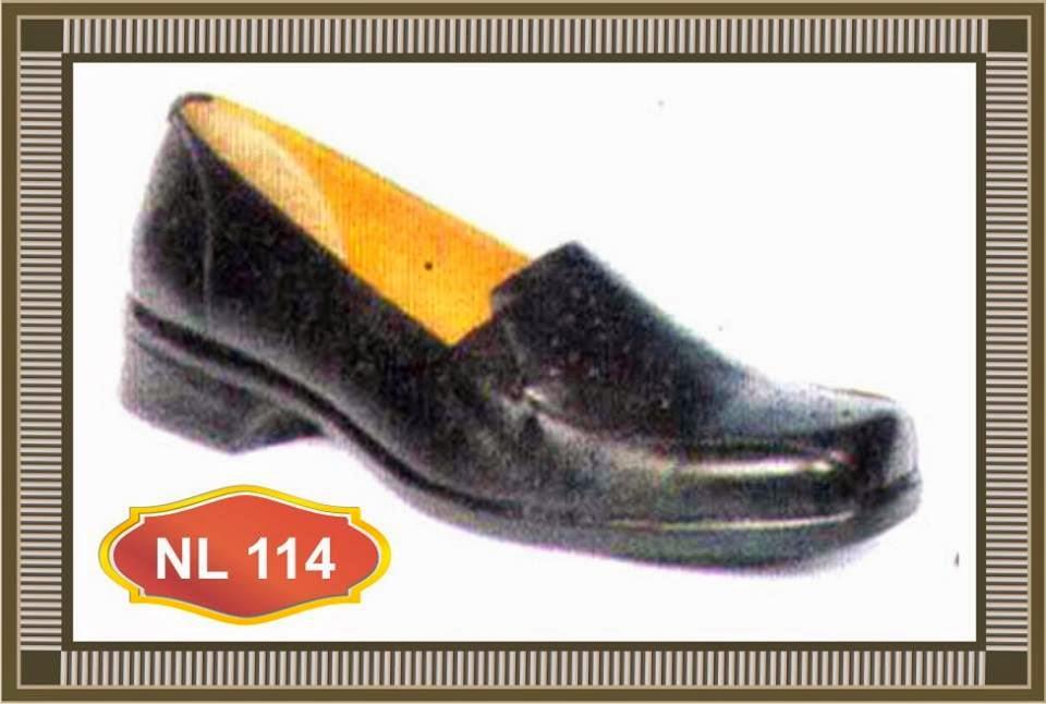 sepatu kulit untuk pria