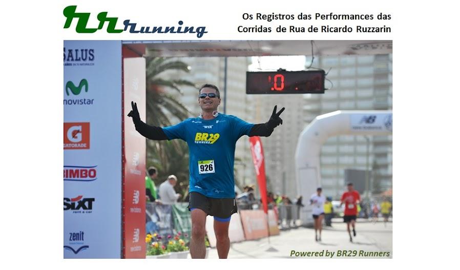 RR Running