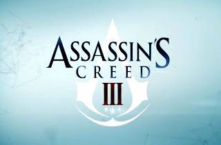 Assassins Creed III Logo HD Wallpaper