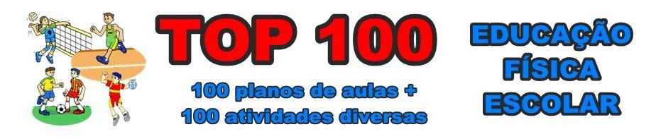Top 100 Educação Física Escolar