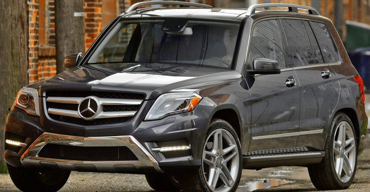 Soft talk 2013 mercedes benz glk 350 4matic review for Mercedes benz glk 350 review