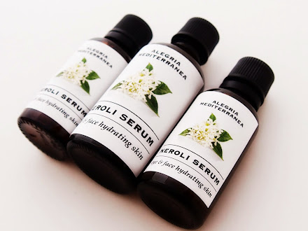 Click to my very  precious NEROLI  OIL FACIAL SERUM