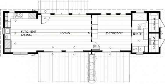 Texas container homes jesse c smith jr consultant ideabox aktiv for ikea portland - Ikea container home ...