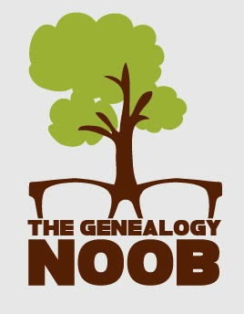 The Genealogy Noob