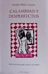 CALAMIDAD Y DESPERFECTOS