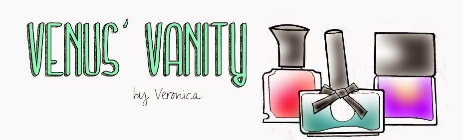 Venus' Vanity