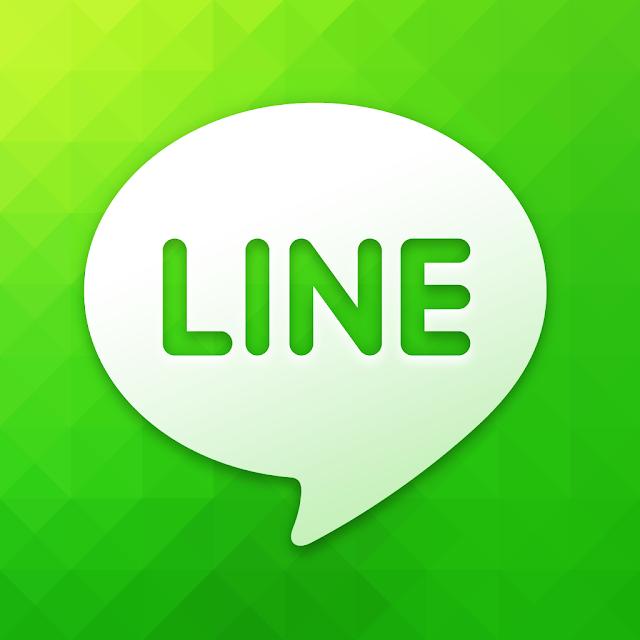 Menggunakan dan menginstall Line di semua sistem operasi