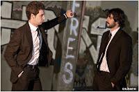 "Black Suit: El papel del traje en la película ""Reservoir Dogs"""