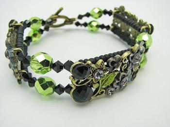 Vintage Look Bracelet