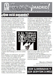Boletín nº 4 Enero-Febrero 2013