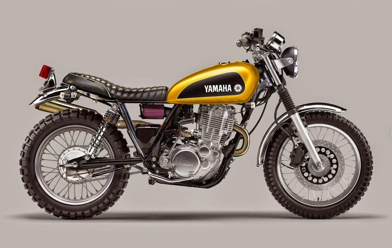 Ducati Sr Custom