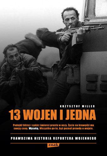 Krzysztofa  Millera 13 wojen i jedna