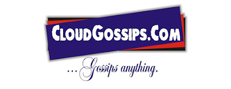CloudGossips