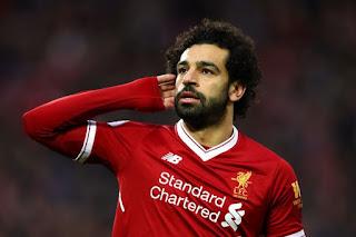 EPL: Sol Campbell backs Salah to break Cristiano Ronaldo's Manchester United record
