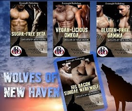 IN AUDIO: WOLVES OF NEW HAVEN