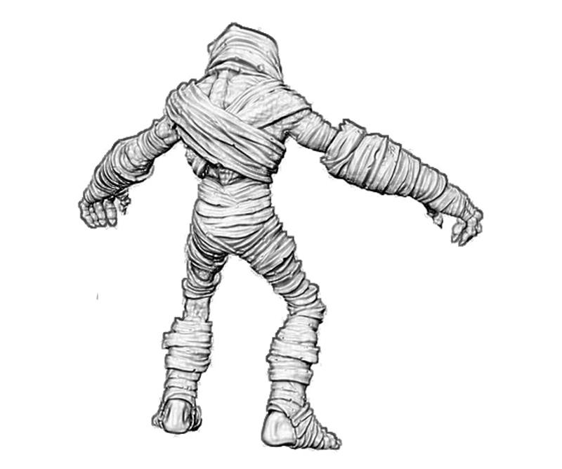 printable-darksiders-ii-mummy-coloring-pages