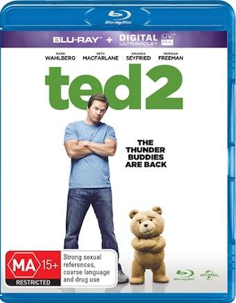 Ted 2 2015 Bluray Download