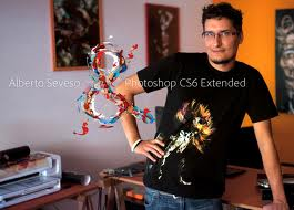 Cover Adobe Photoshop CS6 Extended (x86/x64) Full Version