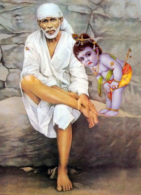 Shirdi Sai Baba Wallpapers and Screensaver for Free Download