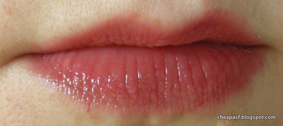 Stila Lip Glaze in Melon