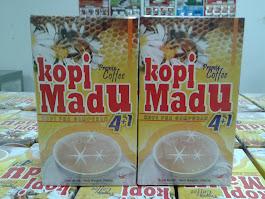 KOPI MADU (OEM)