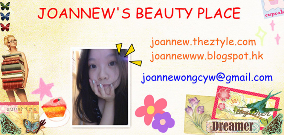 JOANNEW'S BEAUTY PLACE