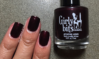 Girly Bits I Am Calm!