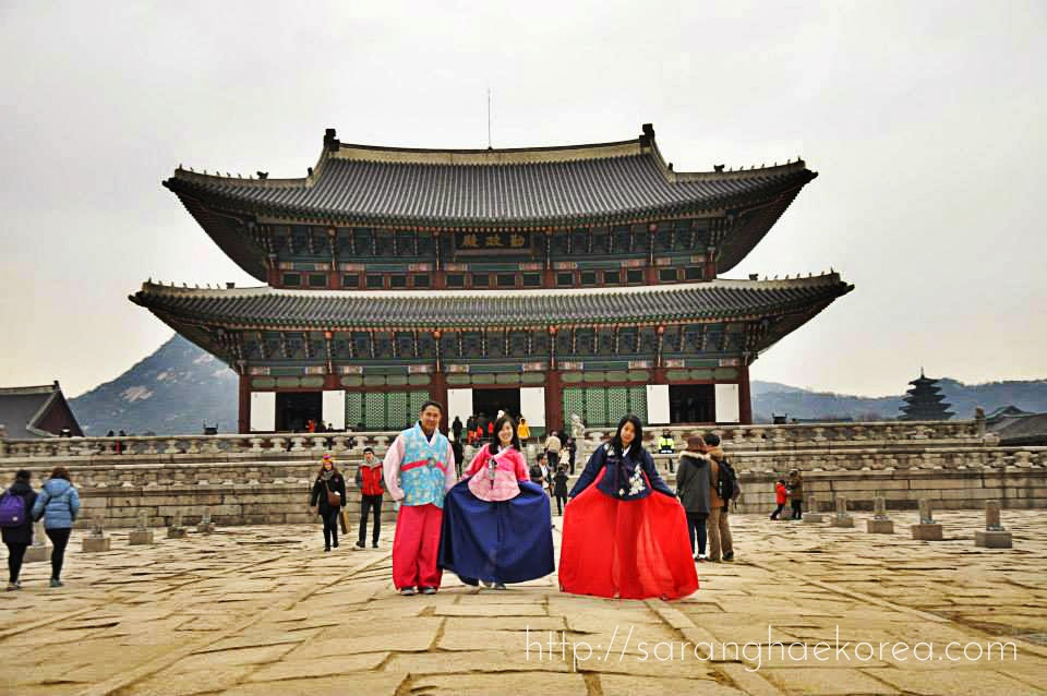 What Is The History Of Seoul
