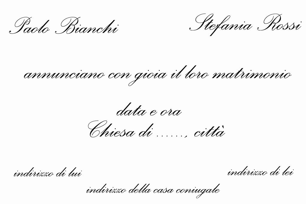 Matrimonio In Italiano : Velo e bouquet inviti partecipazioni