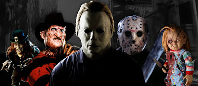 freddy jason michael leatherface