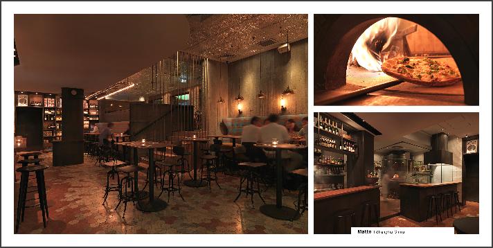 photos bar pizzeria matto shanghai chine photographe d 39 architecture paris. Black Bedroom Furniture Sets. Home Design Ideas