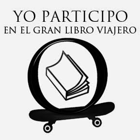 PROYECTO EL GRAN LIBRO VIAJERO