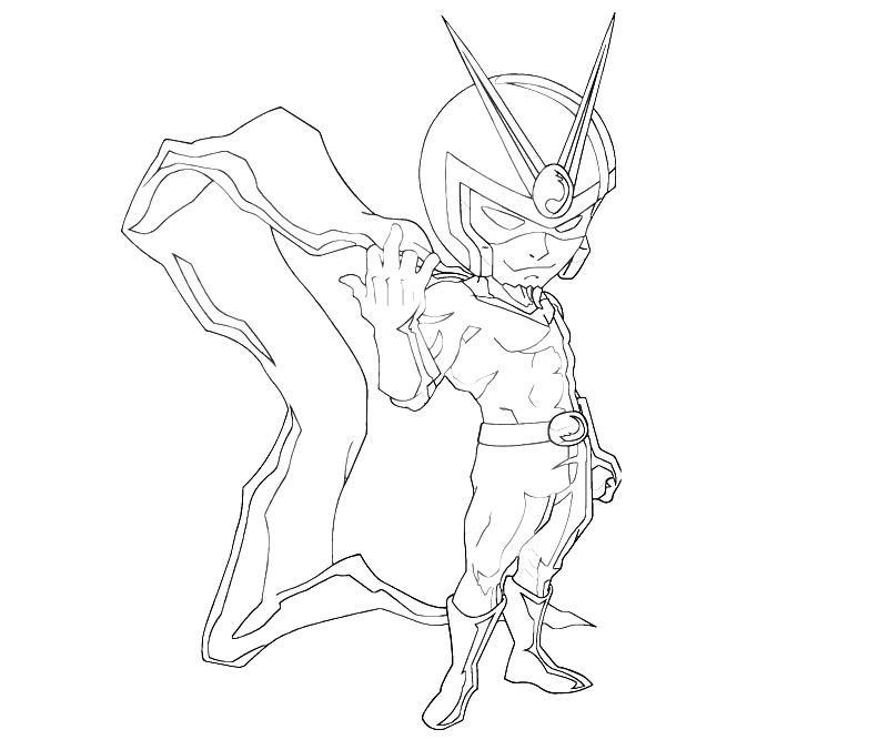 printable-marvel-vs-capcom-viewtiful-joe-characters_coloring-pages