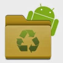 Cara Mengembalikan File/Data yang Terformat/hilang di Android