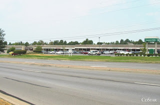 Greystone South Shopping Center
