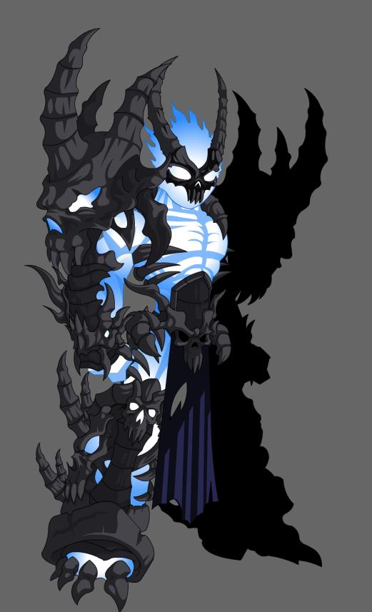 how to get legion armor aqw