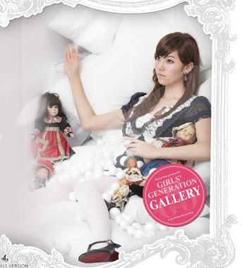 SNSD Jessica Barbie