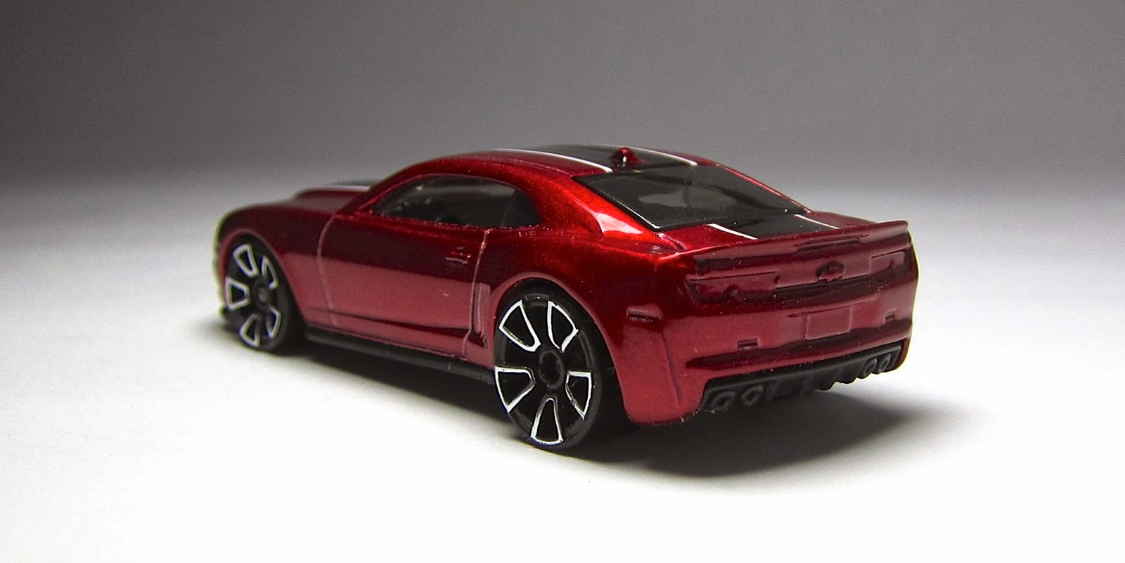 2014 hot wheels 2013 chevy camaro special edition 2014 mainline super