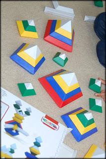 Wedgits Building Blocks
