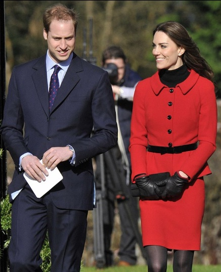 kate middleton glasses. Prince William Kate Middleton