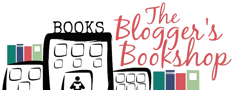 The Blogger's Bookshop