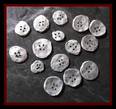 Handmade Buttons...Click Photo to Purchase