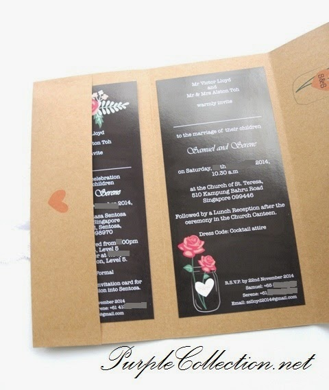 Wedding Invitation Card, Printing, rustic, vintage, theme, garden, malaysia, lace, white, kraft card, vintage, theme, design, handmade, hand crafted, personalised, personalized, bespoke, chalk board background, rose, flower, Chinese card, modern, unique, special, custom, Singapore, penang, perak, ipoh, melaka, pahang, kuantan, pahang, johor bahru, sabah, sarawak, bintulu, miri, sandakan, tawau, kuching, perlis, kedah, kelantan