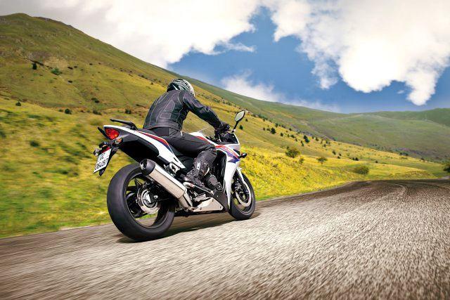 2013 Honda CBR500, 2013 Honda CB500R, 2013 Honda CB500X motorcycles.