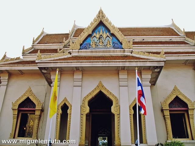 Edificios-Wat-Traimit