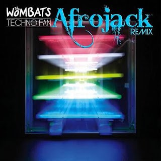 afro The Wombats   Techno Fan (Afrojack Extended Club Remix)